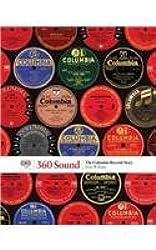 360 sound: the Columbia Records story / Sean Wilentz