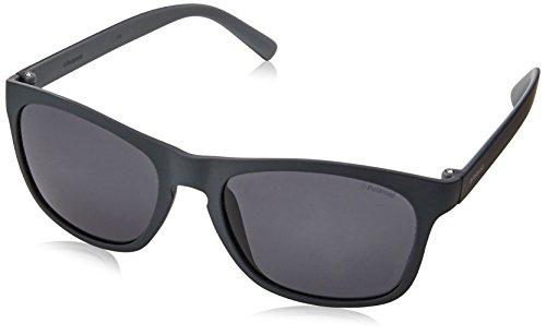 Polaroid Herren PLD-3009-S-LLP-Y2 Sonnenbrille, Schwarz (Negro), 53
