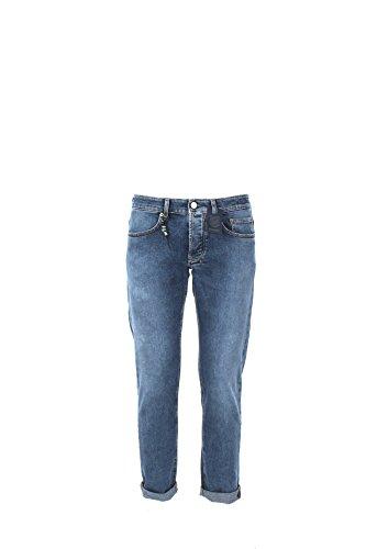 Jeans Uomo Siviglia 33 Denim 23m2 S404 1/7 Primavera Estate 2017