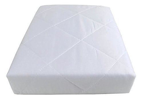 2-x-hotel-quality-waterproof-quilted-4-foot-mattress-protector-122x190cm