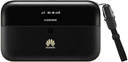 Wireless-netzwerk-router (Huawei E5885LS-93a WIR-Hotspot 300.0Mbit LTE Gold/Schwarz)