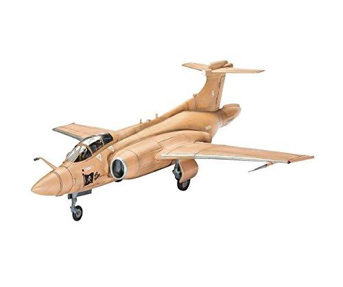Revell - 04902 - Maquette D'aviation - Buccaneer S MK.2b - 45 Pièces