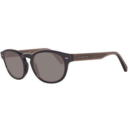 Zegna Sonnenbrille Ermenegildo (Ermenegildo Zegna Sonnenbrille (EZ0029 01D 51))