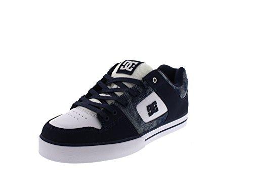 DC Sneaker - PURE SE 301024 denim Denim