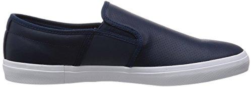 Lacoste Herren Gazon Sport 116 2 Slip-On Shoes, Blau Blau