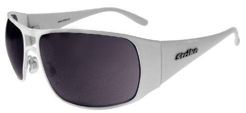 Strike Pilotenbrille / Sonnenbrille 130 weiss
