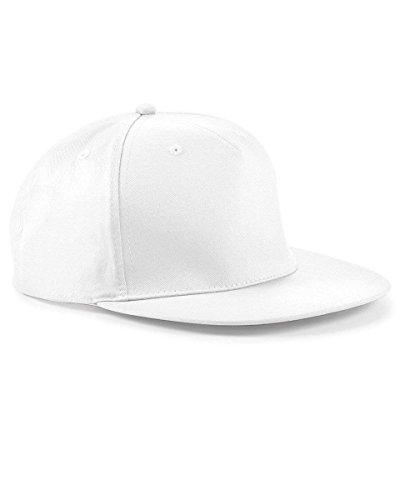Phatcaps Snapback Rapper Cap Choice of Colours Baseball Hat