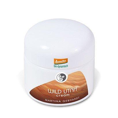 Martina Gebhardt: WILD UTAH Cream WILD UTAH Skincare (50 ml)