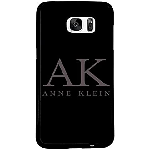 Peronalized Samsung Galaxy S7 Edge Custodia Case Anne Klein Samsung S7 Edge Custodia Case Brand Logo Anne Klein Samsung Galaxy S7 Edge Cover Custodia Case With Hard Shell Prottetiva pour for Samsung S7 Edge Design Anne Klein - Specialized Hard Rock