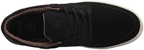 Etnies Dory SC, Baskets Homme Noir (001-black)