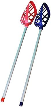 Softee 0009692 - Palo Lacrosse, surtido: colores aleatorios, 1 unidad