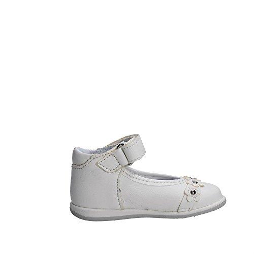 MELANIA ME0121A7E.B Ballerinaschuhe Mädchen Weiß