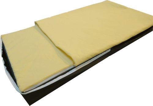 Plegable colchón + kit de dormir completo