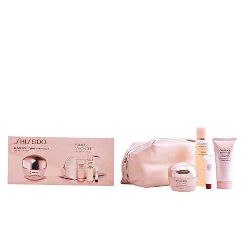 Shiseido - Benefiance - Crema día anti-arrugas +