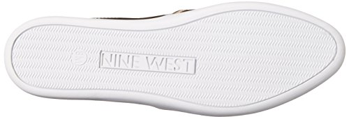 Nine West LilDevil synthétique Fashion Sneaker Light Pink/White