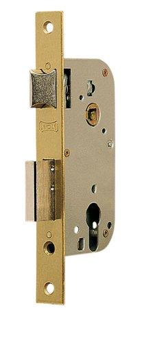 MCM 1040D45 Einsteckschloss, Nr. 1301-2, 45 mm