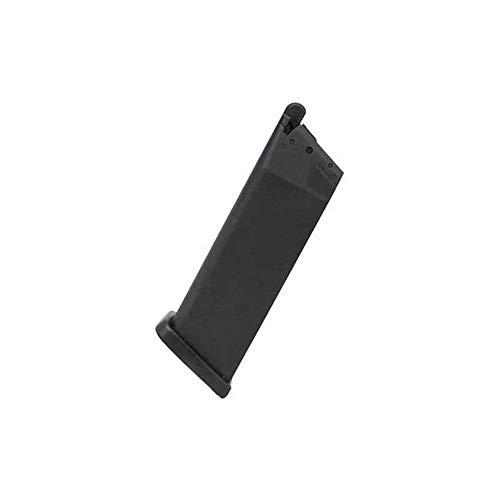 Kriss Vector Airsoft Chargeur Court G2 55 Billes de Couleurs Noir