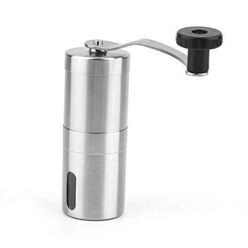Praktische Kaffeebohne Grinder Edelstahl Hand Manuelle Handmade Grinder Mühle Küche Schleifwerkzeug