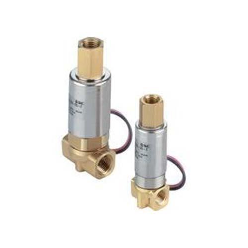 SMC vdw350-5g-4-02-q 3Port Magnetventil für Wasser & Air -