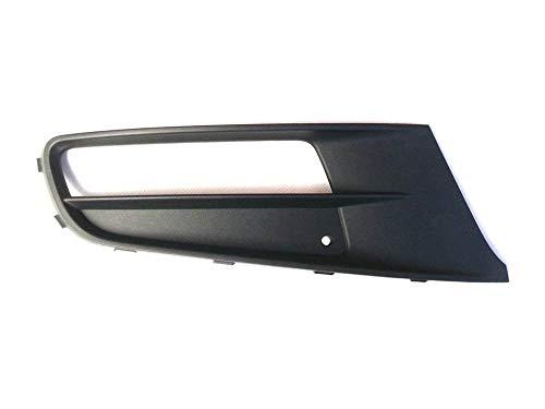 Faros de niebla rejilla ventilación NSW rejilla derecha accesorios caddy IV 4