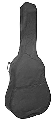 Rockjam Acoustic Full Size Guitar Bag -