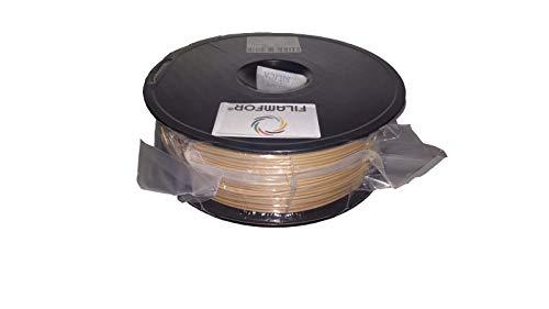 FILAMFOR WOOD - Bobina Filamento Legno Stampa 3D - 1,75 mm, 1 kg
