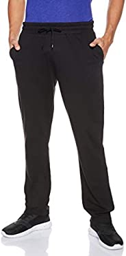 BodyTalk Men's BDTKM PANTS Straight Cut Sweatp