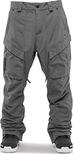 ThirtyTwo Pantaloni Mantra Pant Freeride Freestyle Snowboard Charcoal AI18