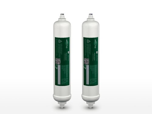 Elettrodomestici The Best Samsung Originali Filtro Per Acqua Frigorifero Wsf100 Ultimo Ver 100% Original Altro Frighi E Congelatori
