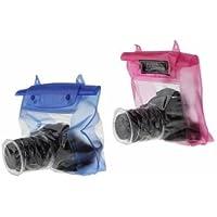 dslr impermeabile caso fotocamera reflex per Canon Nikon e