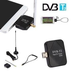 Artek DVB-T2 Dongle for Android Mobiles (DVB-T2_MOBILE)