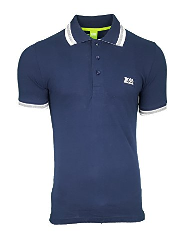 Hugo Boss - Men's Paddy Pro Polo Shirt. Short Sleeve. Modern Fit