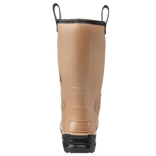 Sicurezza Sterling Ap312sm beige Apache Uomo Marrone Safetywear Scarpe Di Awwr6nx1Xq