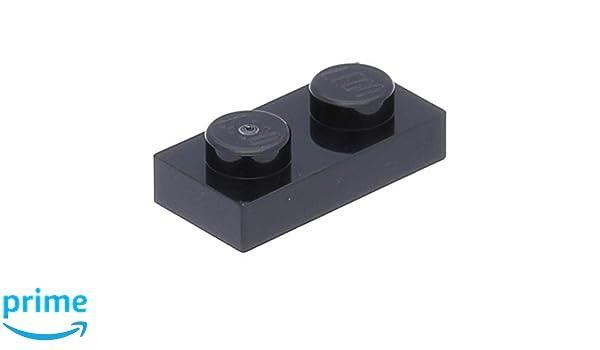10x LEGO ® 3710 1x4 PIASTRA BIANCO WHITE NUOVO