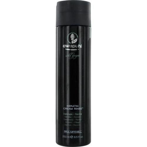 Paul Mitchell Awapuhi Wild Ginger Keratin Cream Rinse, 8.5 Ounce by Paul...