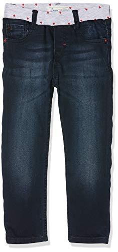 Levi's kids trousers, jeans bambina, blu (indigo 46), 2-3 anni (taglia produttore: 36m)