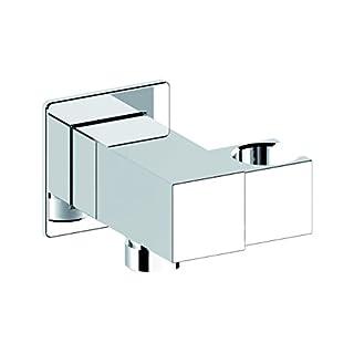 halterung duschkopf 30 mm heimwerker. Black Bedroom Furniture Sets. Home Design Ideas