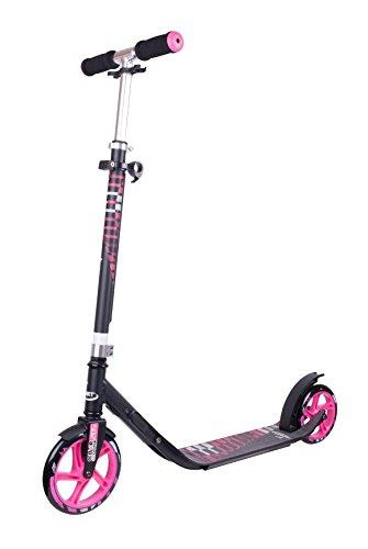 Hornet Scooter CLVR 200, pink