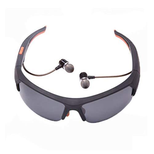 YONGYONG-Sunglasses Neue Bluetooth-Musik Polarisierte Sonnenbrille Multifunktionsauto-Freisprecheinrichtung Intelligente Anruffunktion Digitale Bluetooth-Brille