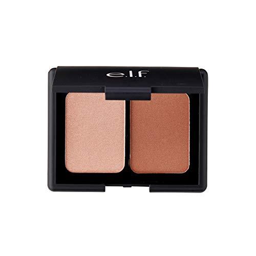 e.l.f. Cosmetics contouring blush & Bronzing Powder
