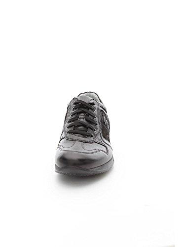 Nero Giardini A503640U Sneakers Uomo Antracite/Grafite