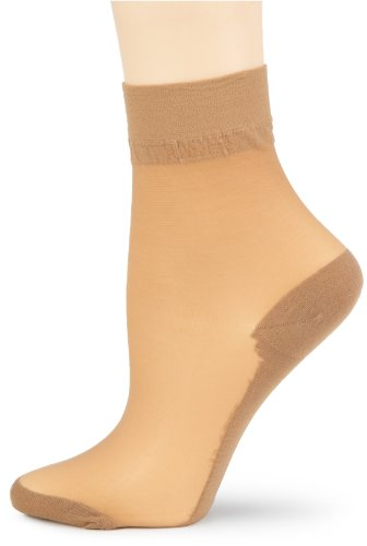 kunert-damen-socken-169900-cotton-sole-20-gr-39-42-beige-cashmere-0540