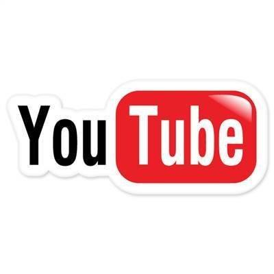 bumper-sticker-decals-you-tube-bumper-sticker-videos-152mmx76mm