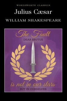 Julius Caesar - Wordsworth Classics