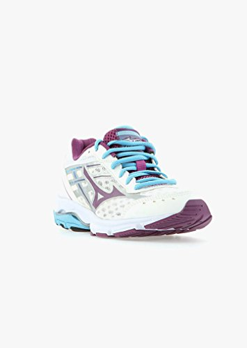 Mizuno Wave Advance J1GF144961 Violett-Weiß