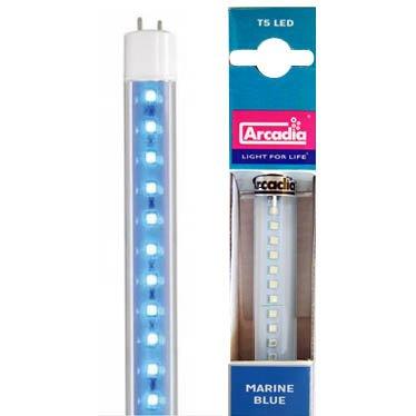 Arcadia LED Tube Marine Blue 18 Watt FEEB54 Aquarium (Länge wie 54 Watt T5 TL5 Leuchtstofflampe) -