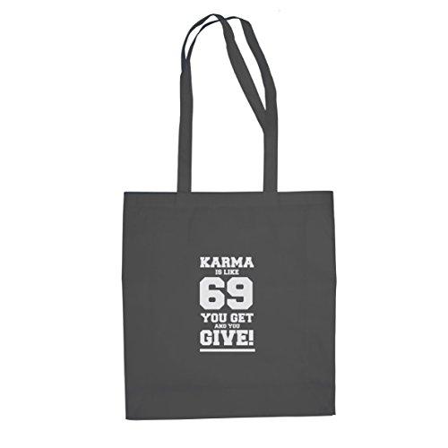 Denim FUN SPRUCH Strandtasche Sommertasche Einkaufstasche Beutel Hipster Bag