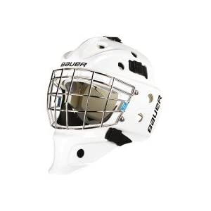 Bauer Goaliemaske NME 3 – Youth