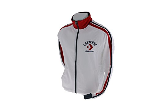 Converse Jacket Athletic Felpe Nuovo Tg S Abbigli.