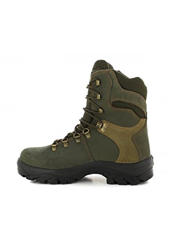CHIRUCA, Chaussures montantes pour Homme Vert